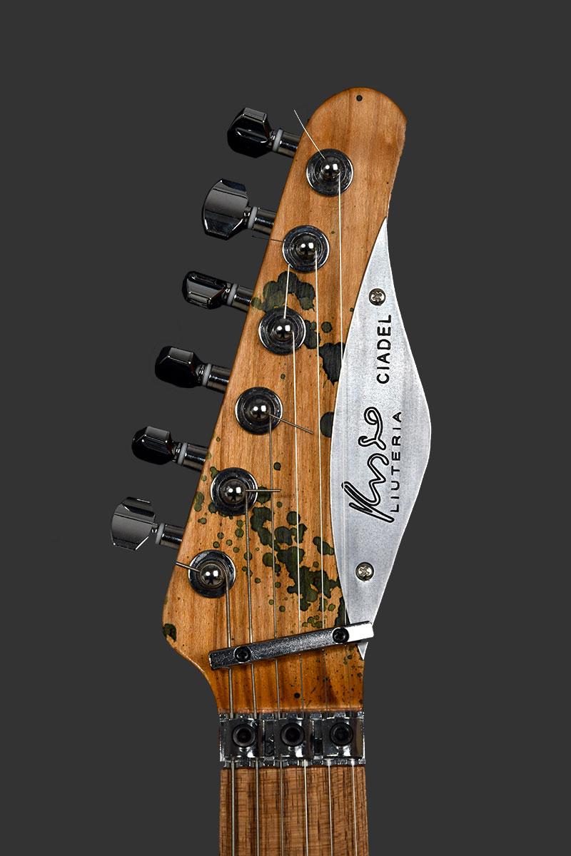 Paletta chitarra Ciàdel